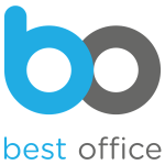 "SAMSONITE Notebook táska 76370-1090, LAPTOP BAG 15.6"" (BLUE) -QIBYTE"