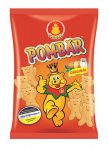 "CHIO Chips, 50 g, CHIO ""Pom-Bar"", sós"