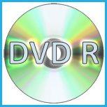 Írható DVD lemezek