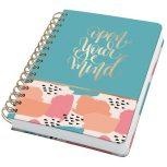 Füzetek, gyűrűskönyvbetétek