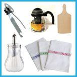 Egyéb konyhai felszerelések