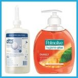 Személyi higiéniai termékek