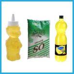 Édesítő- és ízesítőszerek
