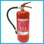 Tűzoltókészülékek