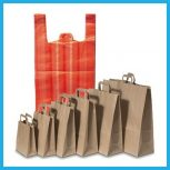 Csomagoló tasakok, táskák