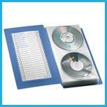 CD/DVD mappák