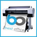Nagyformátumú nyomtató