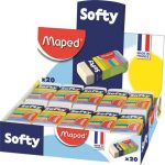 "MAPED Radír display, MAPED ""Softy"""