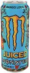 "MONSTER Energiaital, 500 ml, MONSTER ""Mango Loco"""