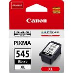 CANON PG-545XL Tintapatron Pixma MG2450, MG2550 nyomtatókhoz, CANON, fekete, 400 oldal