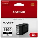 CANON PGI-1500BXL Tintapatron Maxify MB2350 nyomtatókhoz, CANON, fekete, 34,7 ml