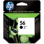 HP C6656AE Tintapatron DeskJet 450c, 450cb, 5150 nyomtatókhoz, HP 56, fekete, 19ml