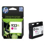 HP CN055AE Tintapatron OfficeJet 6700 nyomtatóhoz, HP 933xl, magenta, 825 oldal