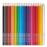 Grafit- és színes ceruzák