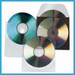 Egyéb CD/DVD tartók