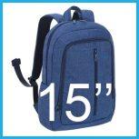 """Notebook, netbook hátizsákok 15"""""""