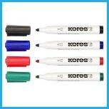Tábla- és flipchart markerek, rostirónok