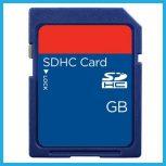 Secure Digital (SD) kártyák
