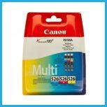 Eredeti tintapatron multipack Canon-hoz