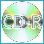 CD-R lemezek